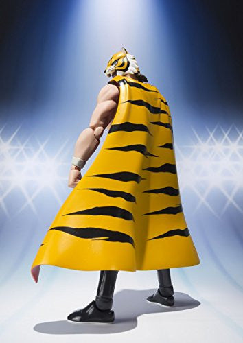 Image 5 for Tiger Mask W - Tiger Mask - S.H.Figuarts