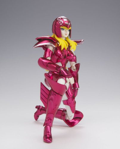 Image 4 for Saint Seiya - Mermaid Thetis - Saint Cloth Myth - Myth Cloth - Marine Scale (Bandai)