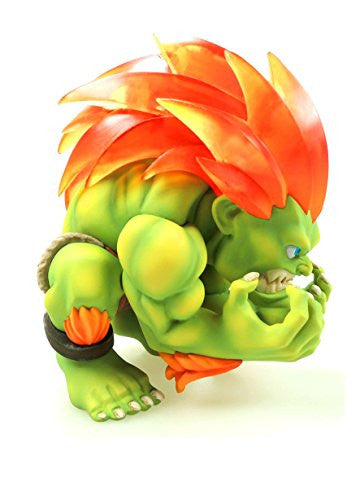 Image 3 for Street Fighter - Blanka - T.N.C 05 (Big Boys Toys)