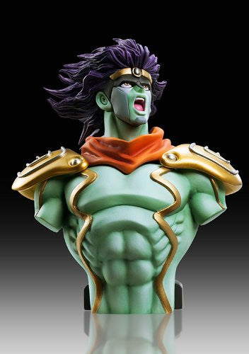 Image 5 for Jojo no Kimyou na Bouken - Stardust Crusaders - Star Platinum - Super Figure Magnet Collection (Medicos Entertainment)