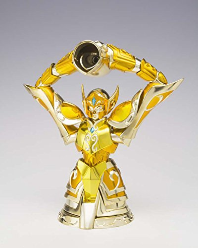 Image 3 for Saint Seiya - Aquarius Camus - Myth Cloth EX (Bandai)