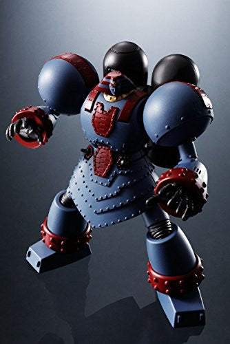 Image 4 for Giant Robo: Chikyuu ga Seishi Suru Hi - Giant Robo - Super Robot Chogokin - The Animation Version (Bandai)