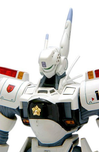 Image 5 for Kidou Keisatsu Patlabor - AV-98 Ingram 1 - W.H.A.M.! - 1/48 - WXIII Custom (Wave)