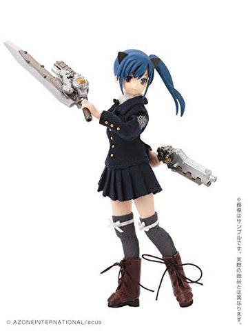 Image for Assault Lily - Ishikawa Aoi - Picconeemo - Picconeemo Character Series #07 - 1/12 (Azone)