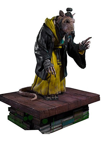 Image 1 for Teenage Mutant Ninja Turtles (2014) - Splinter - Museum Masterline Series MMTMNT-05 - 1/4 (Prime 1 Studio)