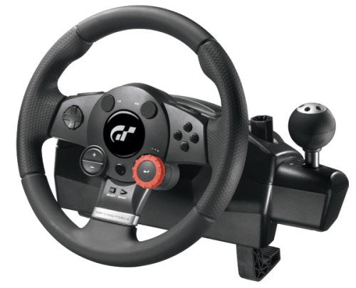 Image 2 for Logicool Driving Force GT