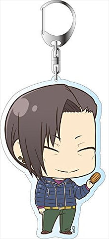 Image for Psycho-Pass - Choe Gu-sung - Deka Keyholder - Keyholder (Contents Seed)