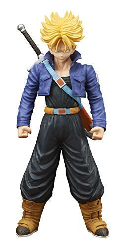 Image 1 for Dragon Ball Z - Future Trunks SSJ - Gigantic Series (X-Plus)