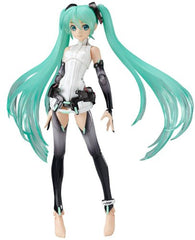 Vocaloid - Hatsune Miku - Figma - Append - 100 (Crypton Future Media Max Factory)