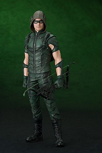 Image 3 for Arrow - Green Arrow - ARTFX+ - 1/10