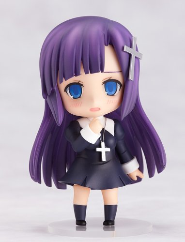 Image 3 for Kannagi - Zange - Nendoroid - 069 (Good Smile Company)