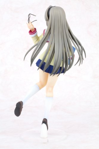 Image 7 for Clannad - Sakagami Tomoyo - 4-Leaves - 1/6 - School Uniform (Kotobukiya Visual Art's)