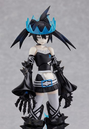 Image 3 for Black ★ Rock Shooter - Figma #SP-040 - Black ★ Rock Shooter Beast (Good Smile Company, Max Factory)