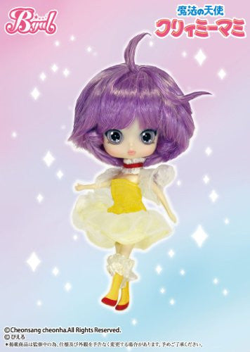 Image 3 for Mahou no Tenshi Creamy Mami - Creamy Mami - Pullip (Line) - Byul - Docolla - 1/9 (Groove)