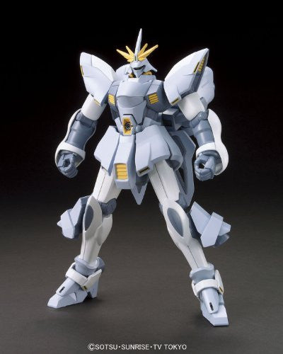 Image 1 for Gundam Build Fighters - Miss Sazabi - HGBF #012 - 1/144 (Bandai)