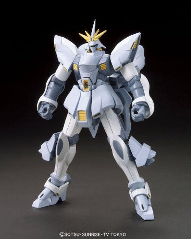 Image for Gundam Build Fighters - Miss Sazabi - HGBF #012 - 1/144 (Bandai)