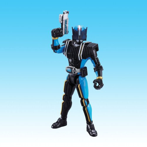 Image 2 for Kamen Rider Decade - Kamen Rider Diend - Final Form Ride FFR06 (Bandai)