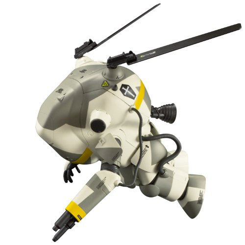 Image 1 for Maschinen Krieger - Action Model - 06 - Ma.k. Kauz - 1/16 (Sentinel)