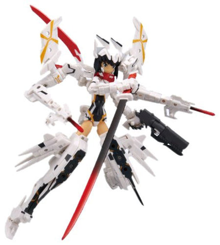 Image for Busou Shinki - Strarf Mk.2 Lavina - MMS - 1/1 - Full Arms Package (Konami)