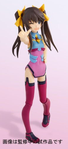 Image 2 for IS: Infinite Stratos - Huang Lingyin - A.G.P. (Bandai)