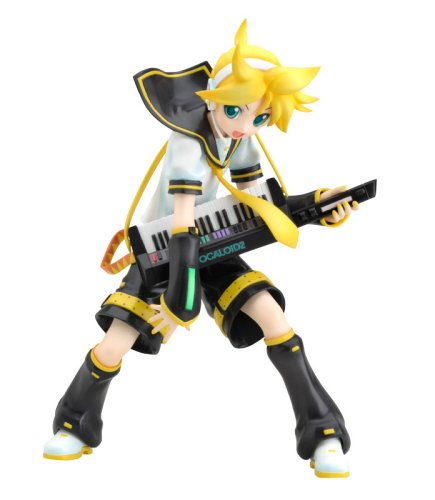 Image 1 for Vocaloid - Kagamine Len - 1/8 (Good Smile Company)