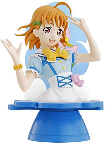 Image 1 for Love Live! Sunshine!! - Takami Chika - Bust - Figure-rise Bust