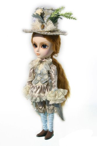 Image 1 for Pullip (Line) - TaeYang - Romantic Mad Hattar - 1/6 - Romantic Alice Series (Groove)
