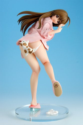 Image 2 for Original Yasumi-chan Series - Momo to Koneko no Dosuke - 1/5.5 - Limited Edition (Kurushima)