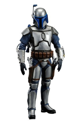 Image 1 for Star Wars - Jango Fett - ARTFX+ - 1/10 - Attack of the Clones (Kotobukiya)