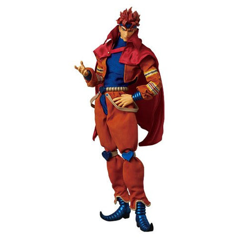 Image for RAH Real Action Heroes 559 Dio Red Version