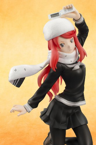 Image 11 for Devil Survivor 2 the Animation - Ban Airi - Excellent Model - 1/8 (MegaHouse)