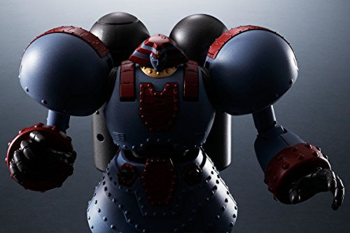 Image 5 for Giant Robo: Chikyuu ga Seishi Suru Hi - Giant Robo - Super Robot Chogokin - The Animation Version (Bandai)