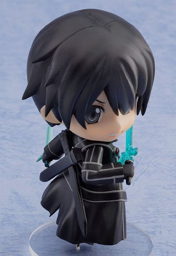Image 5 for Sword Art Online - Kirito - Nendoroid #295 (Good Smile Company)