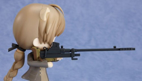 Image 5 for Strike Witches - Lynette Bishop - Nendoroid - 162 (Good Smile Company, Phat Company)
