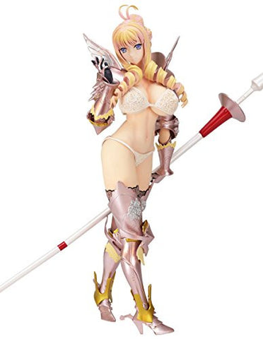 Image for Walkure Romanze More & More - Bertille Althusser - 1/6 (A+)