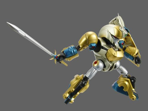 Image 5 for NG Knight Lamune & 40 - King Sccasher - Variable Action (MegaHouse)