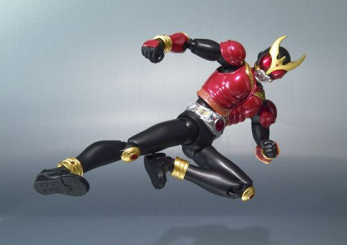 Image 2 for Kamen Rider Kuuga - S.H.Figuarts - Mighty Form (Bandai)