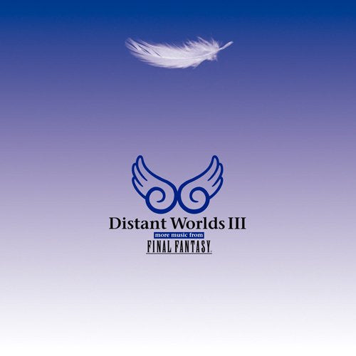 Image 1 for Distant Worlds III: more music from FINAL FANTASY