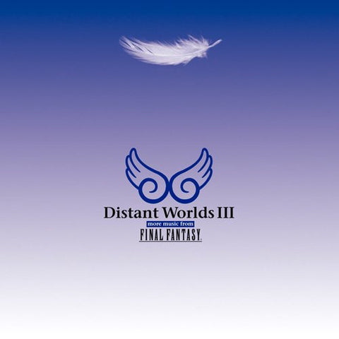 Image for Distant Worlds III: more music from FINAL FANTASY