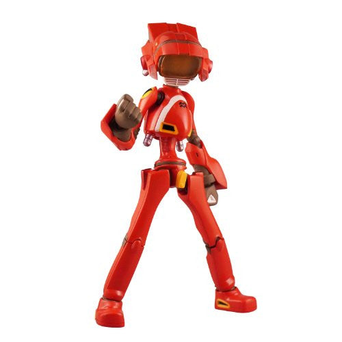 Image 6 for FLCL - Canti - RIO:bone - Red ver. (Sentinel)