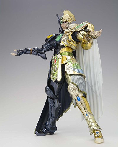 Image 4 for Saint Seiya: Legend of Sanctuary - Gemini Saga - Saint Cloth Legend (Bandai)