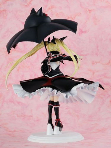 Image 4 for BlazBlue: Continuum Shift - Gii - Nago - Rachel Alucard - 1/6 (FREEing)