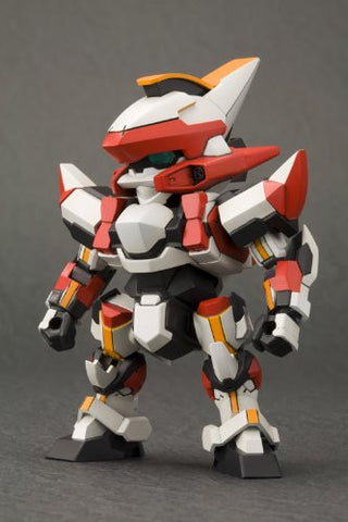 Image for Full Metal Panic! The Second Raid - ARX-8 Laevatein - D-Style (Kotobukiya)