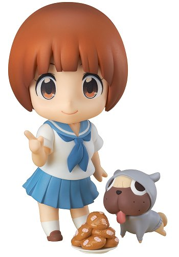 Image 1 for Kill la Kill - Guts - Mankanshoku Mako - Nendoroid #408 (Good Smile Company)
