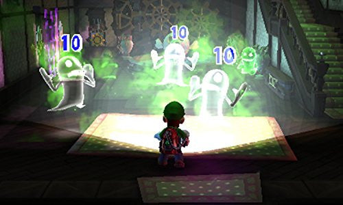 Image 11 for Luigi's Mansion 2 (Happy Price Selection)
