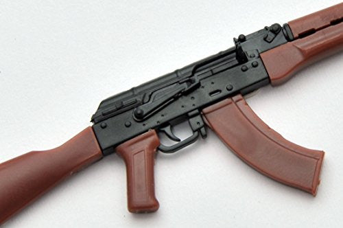 Image 5 for Little Armory LA010 - AKM - 1/12 (Tomytec)