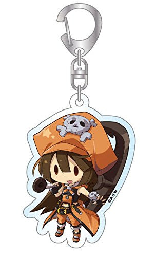 Image 1 for Guilty Gear Xrd -Sign- - May - Keyholder (Birthday)