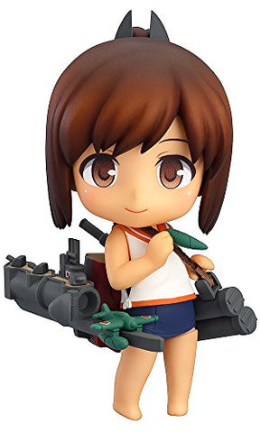 Image for Kantai Collection ~Kan Colle~ - I-401 - Nendoroid #463 (Good Smile Company)