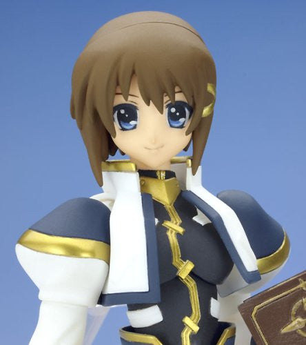 Image 7 for Mahou Shoujo Lyrical Nanoha StrikerS - Yagami Hayate - Figma #026 - Knight Armor Ver. (Max Factory)