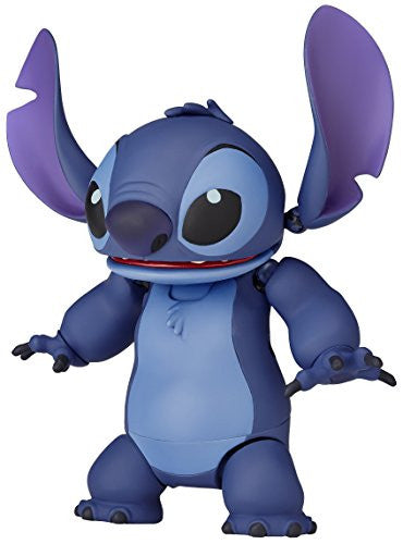 Image 11 for Lilo & Stitch - Stitch - Figure Complex Movie Revo No.003 - Revoltech (Kaiyodo)